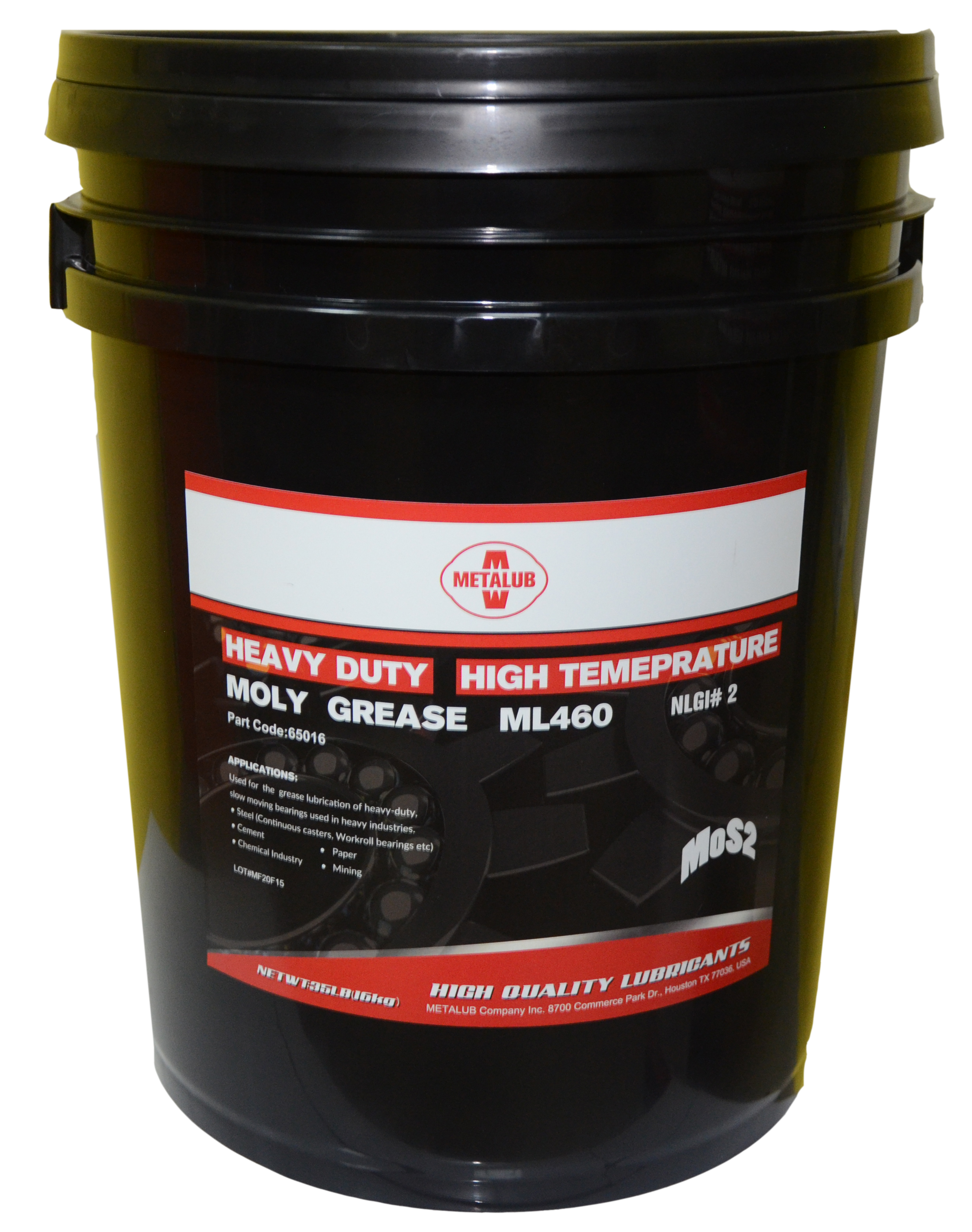 二硫化钼锂基高温润滑脂METALUB ML460.jpg
